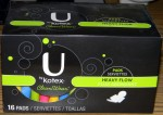 UbyKotex Heavy Flow Pad (1)